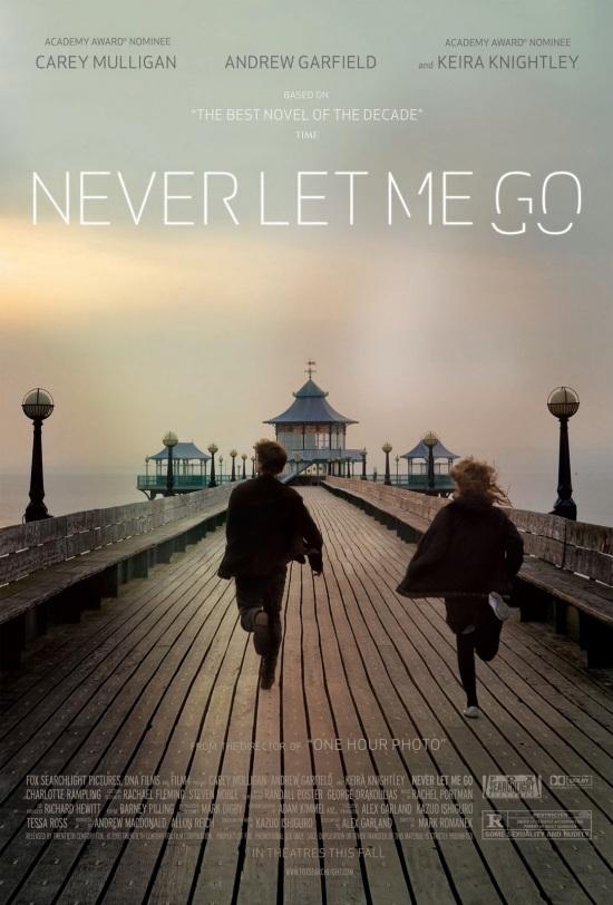 NeverLetMeGo poster