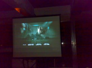 IWTB private DVD screening