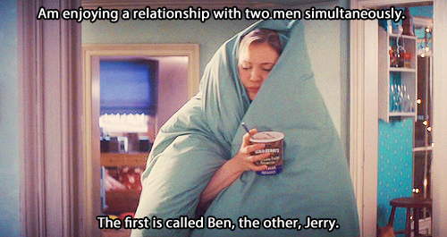 Bridget Jones's Diary quote