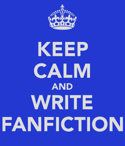 keep-calm-and-write-fanfic