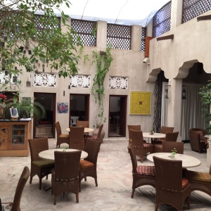 XVA Art Hotel & Cafe