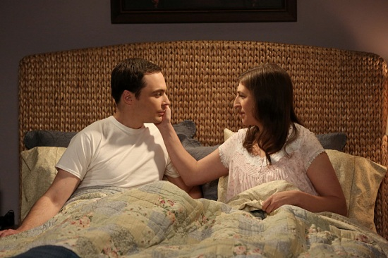 Sheldon & Amy_BigBangTheory